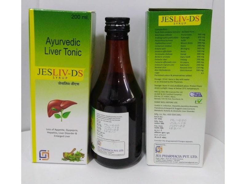 JESLIV-DS-Syrup-Ayurvedic-Liver-Tonic-Jes-Parmacia