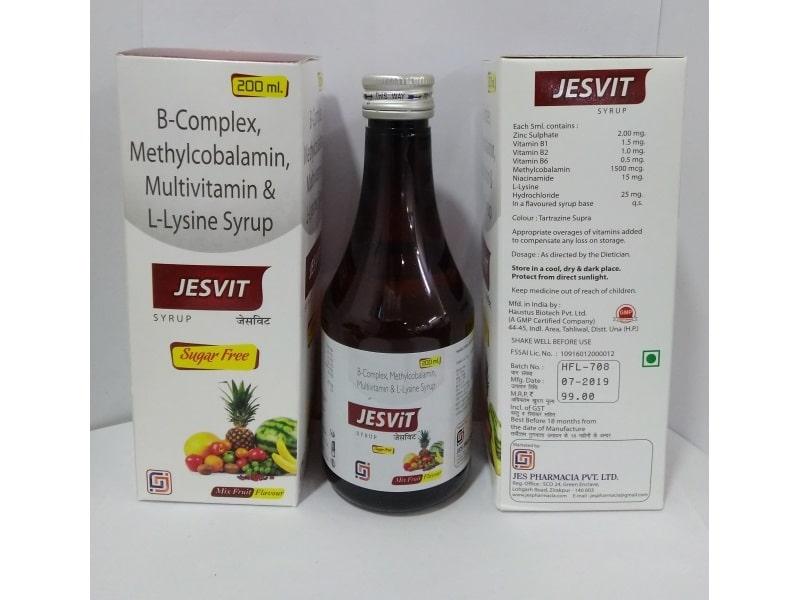 JESVIT-Syrup-B-Complex-Methylcobalamin-Multivitamin-L-Lysine-Syrup-Jes-Pharmacia