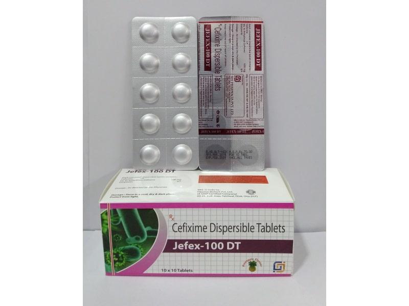 Jefex-100-DT-Cefixime-Dispersible-Capsules-Jes-Pharmacia-min