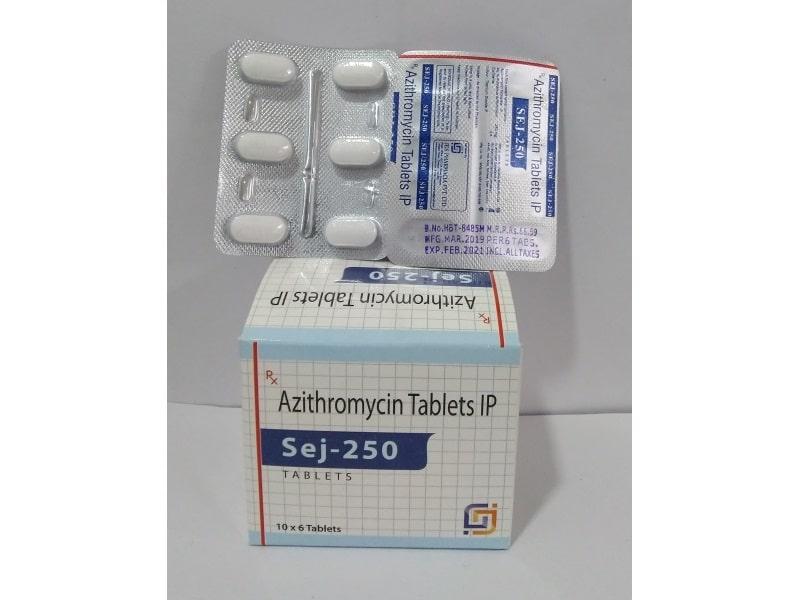 Sej-250-Tablets-Azithromycin-Tablets-IP-Jes-Pharmacia