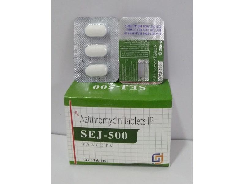 Sej-500-Tablets-Azithromycin-Tablets-IP-Jes-Pharmacia