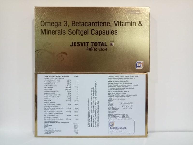 Jesvit-Total-Omega-3-Betacarotene-Vitamin-Minerals-Softgel-Capsules-Jes-Pharmacia-Private-Limited